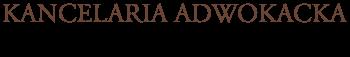 Kancelaria Adwokacka logo